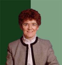 Mabel Sawyer, President